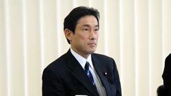 Ông Abe bổ nhiệm tân ngoại trưởng Nhật Bản