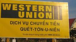 Đỏ mặt đọc phiên âm tiếng Việt