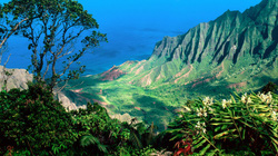 Đảo Hawaii đang dần biến mất