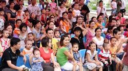 Dân số Việt Nam đạt 90 triệu người năm 2013