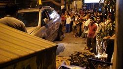 Người lái Lexus cán chết 2 cha con là Phó tổng biên tập tạp chí HTV