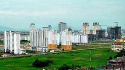 Hà Nội tăng giá đất tại nhiều khu vực