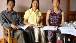 Thanh Hóa: Xã không trả tiền hỗ trợ cho dân