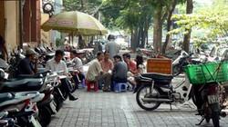 Hà Nội tăng phí thuê... vỉa hè