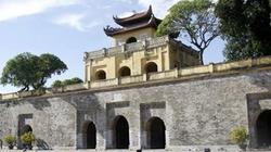 Hoàng thành Thăng Long: Phát hiện kiến trúc độc đáo