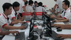 Mục tiêu 1 triệu nhân lực công nghệ thông tin: Phải học thực, làm thực