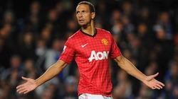 """Ferdinand """"đau đầu"""" thay Sir Alex"""