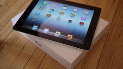 iPad thống lĩnh thị trường máy tính bảng