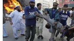 Quân Taliban sát hại 21 nhân viên an ninh Pakistan
