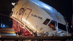 Nga nhận dạng thi thể 4 nạn nhân tai nạn máy bay