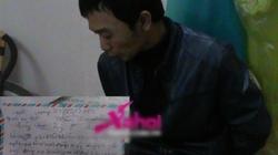 Bị 141 bắt, nhâng nháo khoe ngồi tù 16 năm