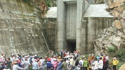 Tìm thấy 1 thi thể của công nhân bị kẹt lũ hầm thủy điện