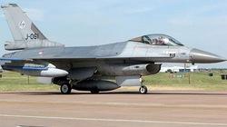 """Gom tiền mua chiến đấu cơ mới, Hà Lan """"thanh lý"""" tiêm kích F-16"""