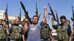 Syria bắt đầu tiêu hủy vũ khí hóa học