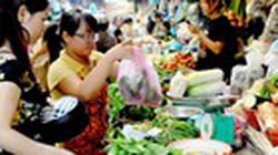 Hà Nội: Kiểm tra giá lương thực, thực phẩm