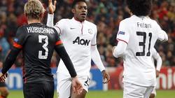 Kết quả Champions League ngày 3.10: Nỗi sầu giăng kín Manchester