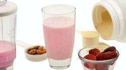 Thực đơn bữa sáng giàu protein giúp giảm cân