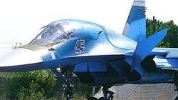 Nga bổ sung 30 tiêm kích khủng cho quân khu phía Nam