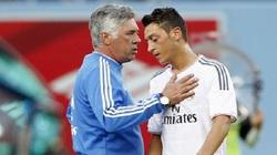 Bán Ozil cho Arsenal, HLV Real không hồi tiếc