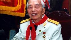Những khoảnh khắc bình dị đầy ý nghĩa về Đại tướng Võ Nguyên Giáp