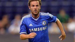 "PSG muốn ""giải cứu"" Mata khỏi Chelsea"