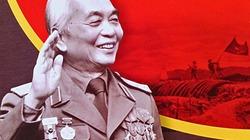 Võ Nguyên Giáp - Vị Đại tướng đầu tiên của QĐND Việt Nam