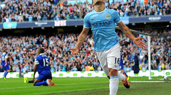 Man City – Everton (3-1): Man xanh tìm lại niềm vui