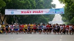 """Giải chạy Vì hòa bình 2013: Phát hiện nhiều """"ngọc thô"""""""