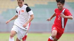 U19 Việt Nam: Chơi cho biết đá biết vàng...