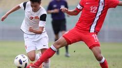 U19 tuyển Việt Nam sẽ đeo băng tang tưởng nhớ Đại tướng Võ Nguyên Giáp