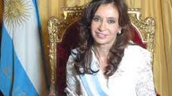 Nữ Tổng thống Argentina bị chấn thương não