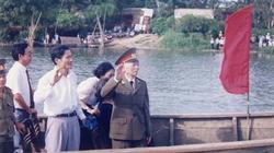 Kỷ niệm về chuyến thăm quê cuối cùng của Đại tướng