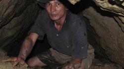 Người 31 năm đi tìm kho báu của vua Hàm Nghi qua đời trên núi