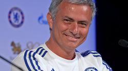 Thắng trận, Mourinho hết lời khen ngợi học trò