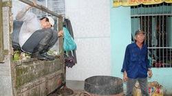 TP.HCM: Rắc rối thu gom rác dân lập