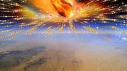 """Phát hiện sao chổi """"hỏa thiêu"""" Trái đất 2.000 độ C"""
