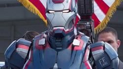 """Mỹ sắp có """"quân đoàn"""" đặc biệt toàn… Iron Man?"""