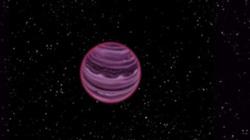 Nóng: Phát hiện hành tinh kỳ lạ trôi dạt trong vũ trụ