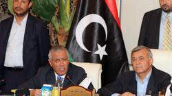 Thủ tướng Libya được thả, xuất hiện ở họp báo