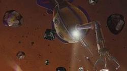 Sốc: Phát hiện mưa kim cương trên sao Mộc, sao Thổ