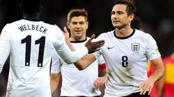 Đại thắng ấn tượng, ĐT Anh tràn đầy hy vọng dự World Cup