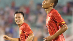 ĐTVN đánh bại đội 7 lần vô địch Qatar