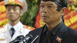 Ông Võ Điện Biên: Mọi lời ca ngợi Đại tướng là lời ca ngợi Bác Hồ...