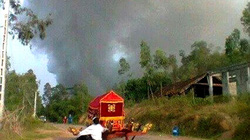 Danh sách các nạn nhân tử vong trong vụ nổ pháo hoa ở Phú Thọ