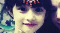 Xinh như thiên thần, cô bé lớp 1 ở Đồng Nai gây sốt