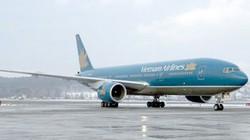 Vietnam Airlines hủy và hoãn 22 chuyến bay do bão số 11 (Nari)