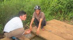 Lãng phí các công trình cấp nước miền núi ở Gia Lai