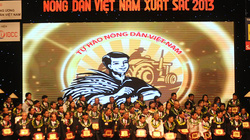 Ấn tượng, hoành tráng, xứng tầm Nông dân Việt Nam