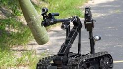 Iraq đổ tiền mua robot gỡ bom siêu nhanh