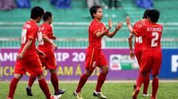 Tuyển bóng đá nữ tập trung
